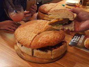 Foto 1 - Makanan di Intro Jazz Bistro & Cafe oleh Kevin Leonardi @makancengli