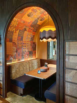 Foto 8 - Interior di Gunpowder Kitchen & Bar oleh Andrika Nadia