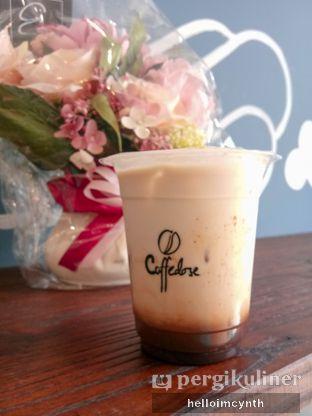 Foto 1 - Makanan di Caffedose oleh cynthia lim