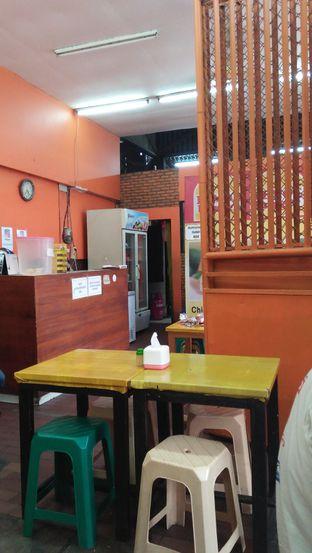 Foto 5 - Interior di Ayam Goreng Lemoe oleh Review Dika & Opik (@go2dika)