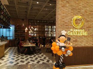 Foto review Pizzeria Cavalese oleh Lili Alexandra 1