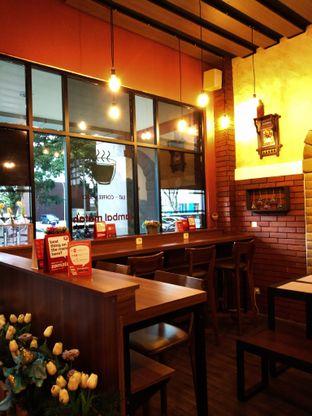 Foto review Sambal Matah Ricebowl n Bento oleh Ong Eng Say 5