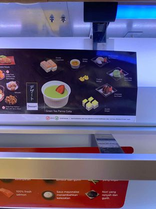 Foto 12 - Makanan di Genki Sushi oleh Riani Rin