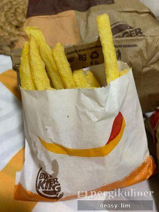 Foto 2 - Makanan di Burger King oleh Deasy Lim