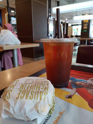 Foto - Makanan di McDonald's oleh Anindita Maharani