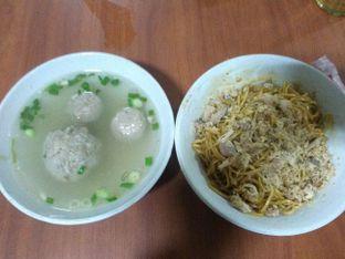 Foto - Makanan di Mie Baso Akung oleh taniasavana