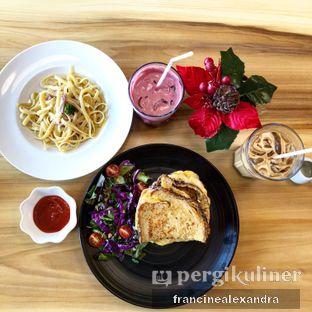 Foto 5 - Makanan di Home Brew Coffee & Eatery oleh Francine Alexandra