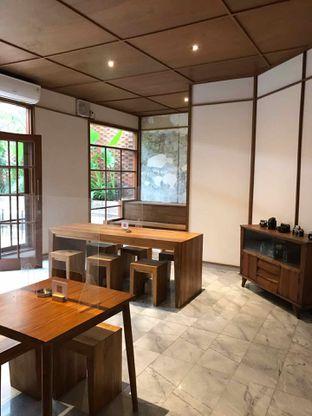Foto 15 - Interior di KINA oleh yudistira ishak abrar
