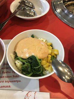 Foto 4 - Makanan di Hanamasa oleh Kami  Suka Makan