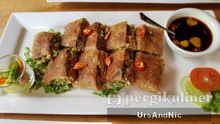Foto 5 - Makanan(Beef Martabak) di Thirty Three by Mirasari oleh UrsAndNic