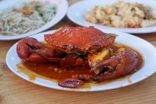Foto 1 - Makanan di Pawon Seafood Mas Cahyo CO oleh Deasy Lim