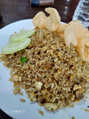 Foto 2 - Makanan(Nasi goreng kebuli ayam) di Nasi Goreng Kebuli Apjay oleh Gabriel Yudha | IG:gabrielyudha