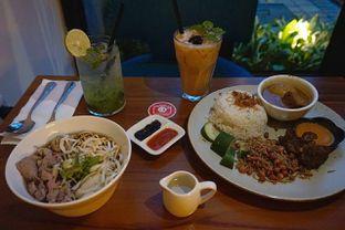 Foto 16 - Makanan di Adamar Asian Bistro oleh yudistira ishak abrar