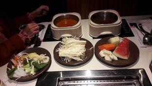 Foto 3 - Makanan di Shabu Hachi oleh Dzuhrisyah Achadiah Yuniestiaty