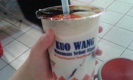 Kuo Wang