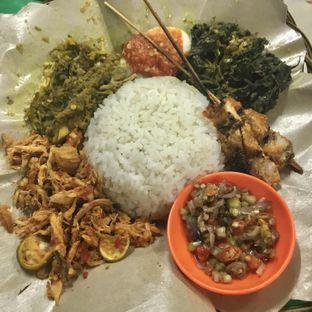 Foto 1 - Makanan di Warung Berkah Ibu Mudo Ayu oleh Andrika Nadia