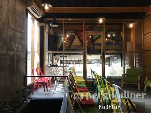 Foto review Coffee Toffee oleh Muhammad Fadhlan (@jktfoodseeker) 2