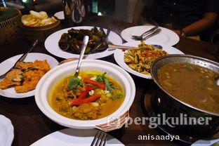 Foto 1 - Makanan di Sulawesi@Mega Kuningan oleh Anisa Adya