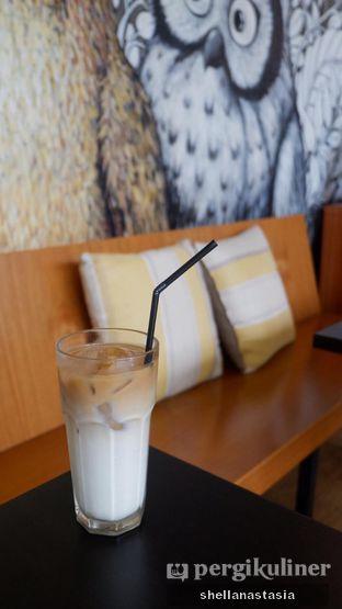 Foto 9 - Makanan(Cereal Latte) di Roastwoods oleh Shella Anastasia