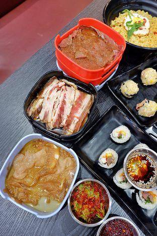 Foto 2 - Makanan di Haeng-Un Korean BBQ & Homemade Dishes oleh Mariane  Felicia