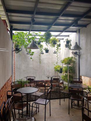 Foto 2 - Interior di Lot Thirty Six Coffee Shop oleh Ika Nurhayati
