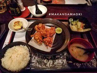 Foto 1 - Makanan di Sakana MidPlaza oleh @makansamaoki