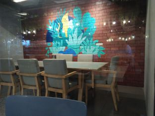 Foto 5 - Interior di Mokka Coffee Cabana oleh Lisaa ♡♡