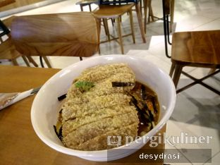 Foto 1 - Makanan di Kare Express oleh Desy Mustika
