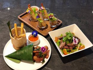 Foto 8 - Makanan di Noble by Zab Thai oleh FebTasty  (Feb & Mora)