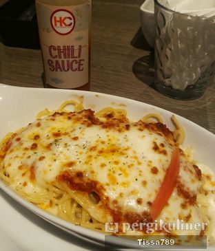 Foto 2 - Makanan di Hong Kong Cafe oleh Tissa Kemala