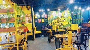 Foto 6 - Interior di Kangkung Bakar oleh abigail lin