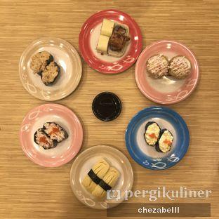 Foto 1 - Makanan di Sushi King oleh Olivia Isabelle