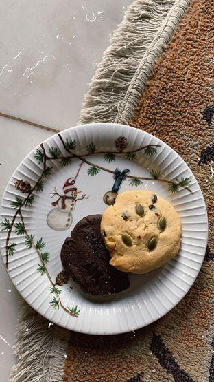 Foto 1 - Makanan di Burgreens Express oleh Isabella Chandra