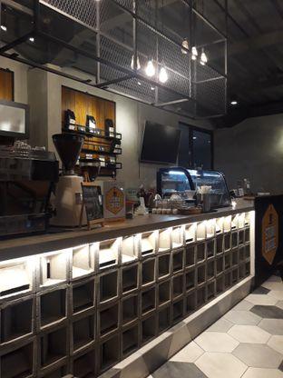 Foto 2 - Interior di Studio Coffee oleh Mouthgasm.jkt