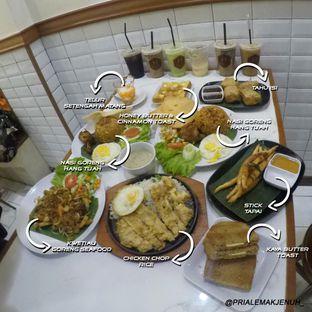 Foto 1 - Makanan di Hang Tuah Kopi & Toastery oleh Pria Lemak Jenuh