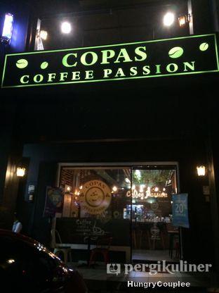 Foto 6 - Interior di Copas (Coffee Passion) oleh Hungry Couplee