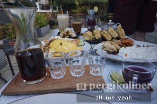 Foto 15 - Makanan di LaWang Jogja Resto oleh Gregorius Bayu Aji Wibisono