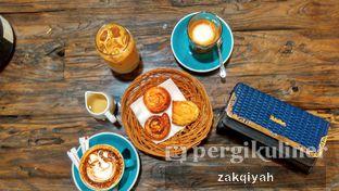 Foto 1 - Makanan di Skyline Design Gallery & Cafe oleh Nurul Zakqiyah
