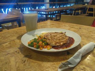 Foto review Meatology oleh Widi Ari 1