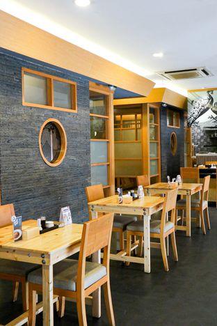 Foto 9 - Interior di Yuki oleh thehandsofcuisine