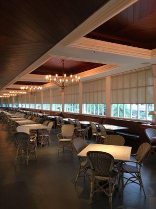 Foto 1 - Interior di Roemah Kuliner oleh Muhammad Fadhlan