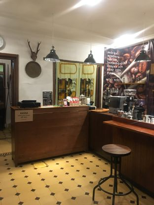 Foto review Kadaka Cafeteria oleh Afrizal Azhar 2