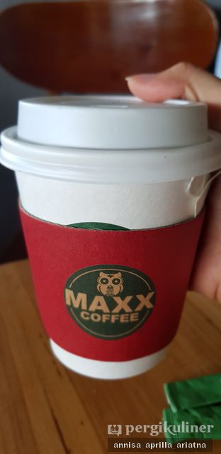 Foto - Makanan di Maxx Coffee oleh Foody Stalker // @foodystalker