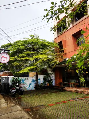 Foto 1 - Eksterior di Mura Kedai Kopi oleh Ika Nurhayati
