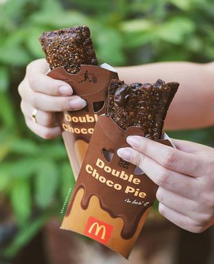Foto - Makanan di McDonald's oleh @eatandclicks Vian & Christine