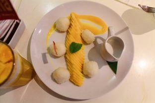 Foto 2 - Makanan(Mango Sticky Rice) di Sonoma Resto oleh Novita Purnamasari