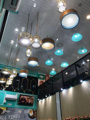 Foto 7 - Interior di UNCLE K oleh @makankudiary (by tamy)