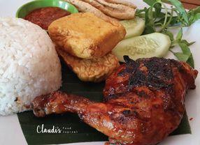 9 Ayam Bakar Enak di Jakarta yang Harus Kamu Coba
