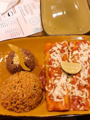 Foto 1 - Makanan di Gonzo's Tex Mex Grill oleh Devi Siswani