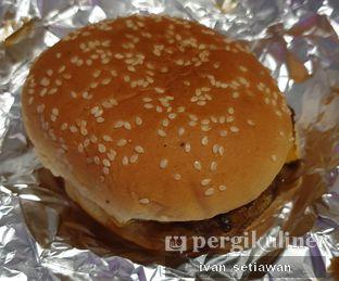 Foto review FIX Burger oleh Ivan Setiawan 1